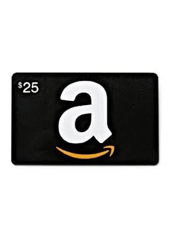 Win $25 Spokane Amazon.com Gift Card at Sweeptown.com